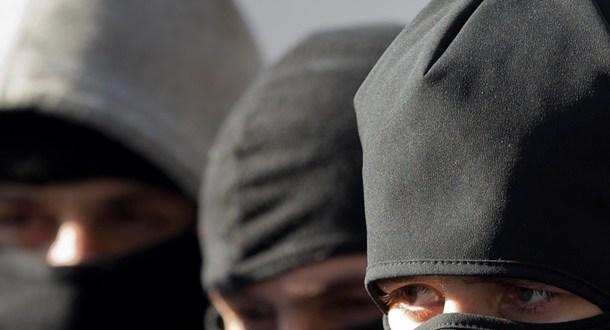 Полиция Севастополя раскрыла разбой в студенческом общежитии