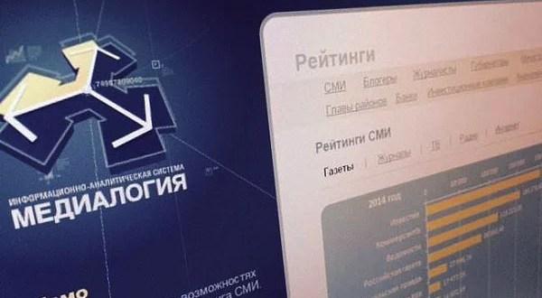 Глава Крыма в тройке лидеров январского рейтинга губернаторов-блогеров
