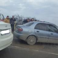 Фото: ВК, Автопартнер, Крым