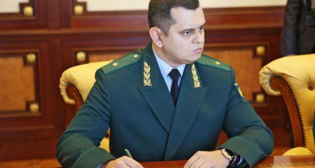 Олег Медведев стал новым руководителем Росприроднадзора Крыма и Севастополя