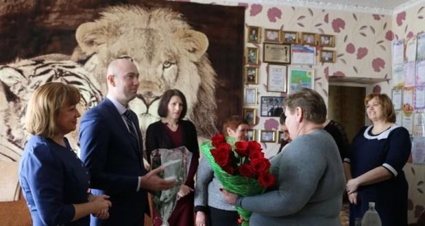 Победители Всероссийского конкурса «Семья года» живут в Крыму