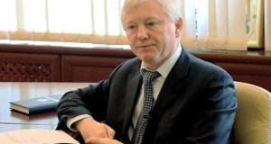 В Москве арестован экс-заместитель главы правительства Крыма Олег Казурин