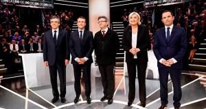 Кандидаты в президенты Франции говорят о Крыме