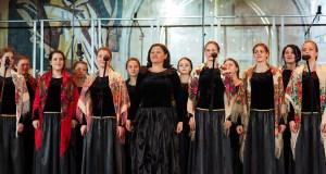 В Симферопольском художественном музее можно будет послушать композиция для хора… с бокалами