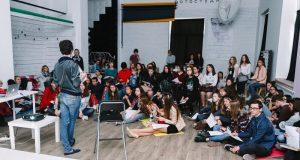Крымский фестиваль «Я – ЮНОСТЬ» сменил «Я» на «МЫ»