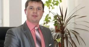 Главой администрации Щелкино избран Владимир Загребельский