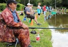 Чемпионат Симферополя по ловле рыбы донной удочкой пройдет на Тайганском водохранилище