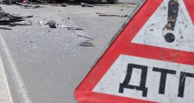 ДТП в Севастополе: 8 марта