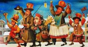 Евреи Крыма отметят веселый праздник Пурим