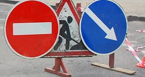Ограничение движения на участке трассы «Симферополь-Бахчисарай-Севастополь». Маршруты объезда