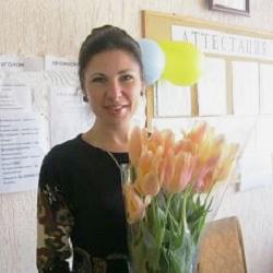 Наталья Корчинская