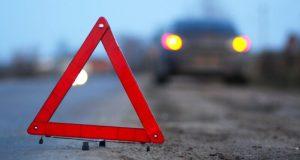 Смертельное ДТП под Севастополем 13 апреля. Погиб пешеход