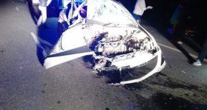 Шокирующие подробности ночного ДТП на трассе «Симферополь – Джанкой»