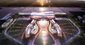 Международный аэропорт «Симферополь» - хедлайнер Крымского транспортного форума