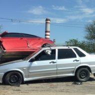 Фото: ВК Автопартнер Крым