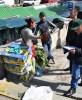 В Симферополе сегодня гоняли «стихийщиков»