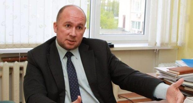 В Правительстве Севастополя - новый чиновник. Культурным наследием займётся Михаил Рязанцев