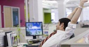 Чего хотят россияне от своих работодателей? Денег, внимания, еды, спорта и развлечений