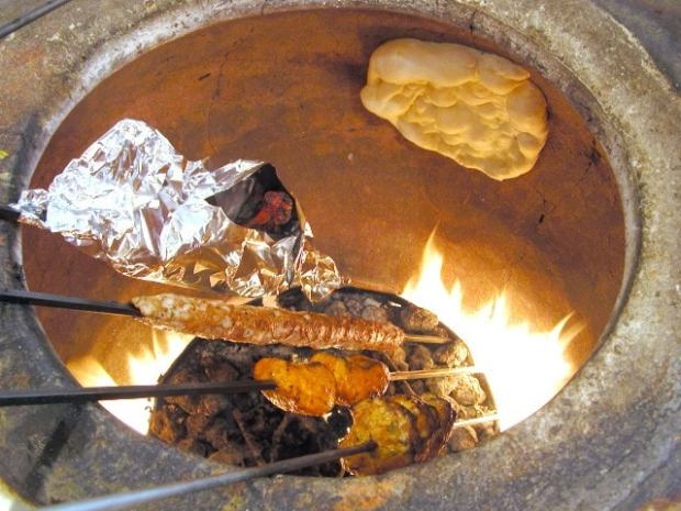 Крымский гастрономический туризм: традиции народов, тайны приготовления блюд и... тандыр