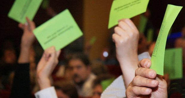 В Севастополе на общественных слушаниях можно и подзаработать