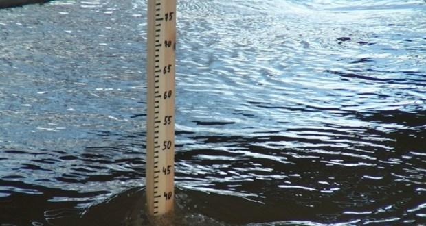 В Крыму объявлено штормовое предупреждение из-за подъема уровня воды в реках