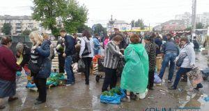 В Симферополе с начала года «стихийных торговцев» оштрафовали на три с лишним миллиона рублей