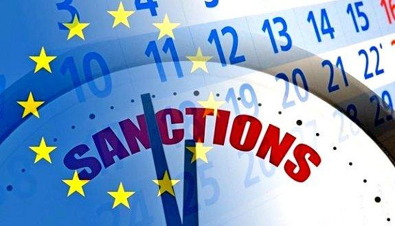 Обжалованию не подлежит! Евросоюз продлит санкции против Крыма еще на год