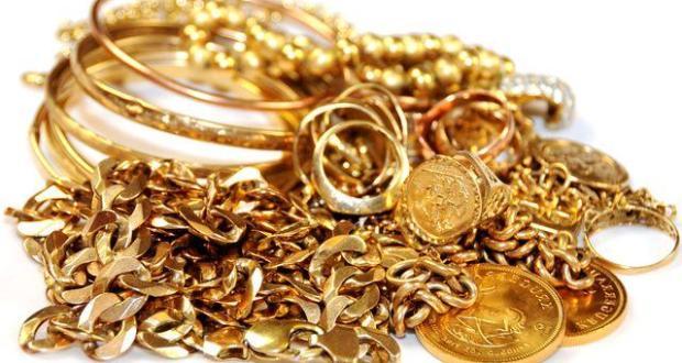 У ялтинца из дома вынесли ювелирные украшения на полмиллиона рублей