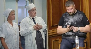 Обострение. Украинский депутат грезит «партизанскими отрядами» в Крыму