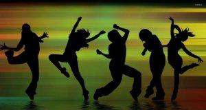 """Сегодня в Гурзуфе - Фестиваль хореографических коллективов """"Империя танца"""""""