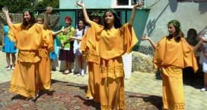 В селе Чернополье греки Крыма отметят национальный праздник Панаир