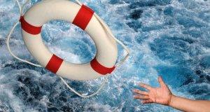 Крымские спасатели не дали утонуть туристу из Костромы
