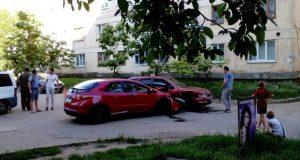 ДТП в Крыму, 26 июня