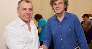 Кустурице предложили снять фильм о Крымской весне