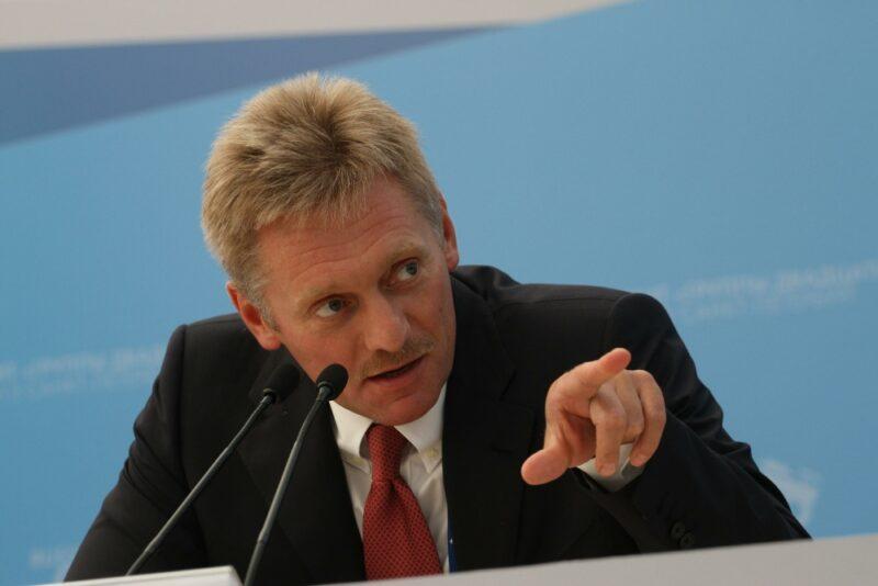 В истории с крымскими турбинами «Siemens» точку поставил пресс-секретарь Президента РФ