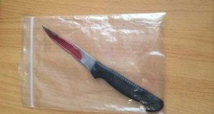 Нож в голову: в Севастополе дочь убила мать