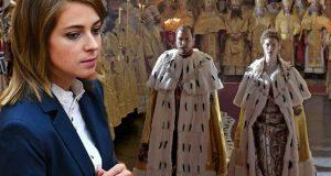 Депутат Госдумы РФ Наталья Поклонская собирает подписи против «Матильды»
