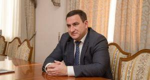 СМИ: у экс-главы администрации Ялты Андрея Ростенко проводился обыск