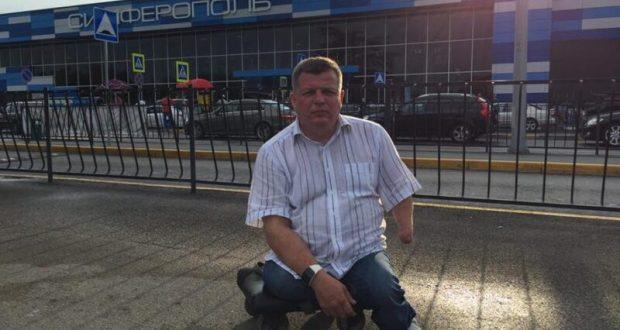 Экс-нардеп Украины Алексей Журавко: Херсон пуст, Крым полон