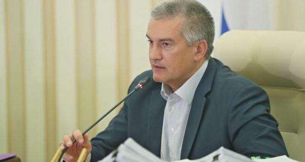 Глава Крыма озаботился работой общественного транспорта. «Полетят головы»