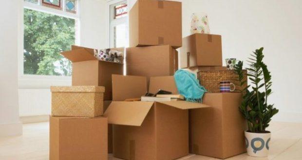Организованный переезд: основные секреты