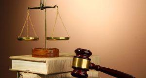 Юридический парадокс в деле Валерия Подъячего