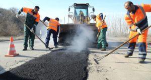На крымские дороги потратят свыше 25 миллиардов рублей. За три года