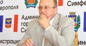Большинство симферопольцев поддерживают главу города Геннадия Бахарева