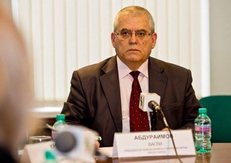 Васви Абдураимов
