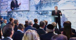 «Крымский бред» Петра Порошенко