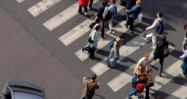 В Крыму проводятся профилактические мероприятия «Пешеход, пешеходный переход»