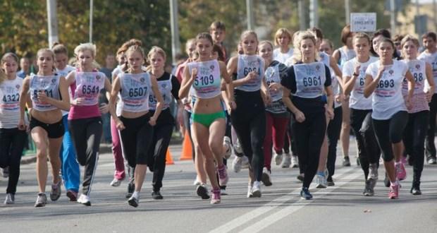 Евпатория впервые присоединится к Всероссийскому забегу «Кросс нации»