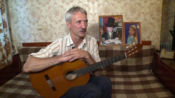 Автор песни - Л.Чернышев