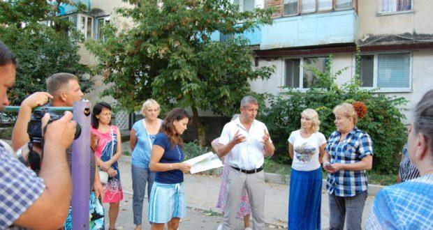 Вопиющая ситуация: жители Балаклавы бьют тревогу
